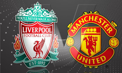 Live Streaming Liverpool vs Manchester United EPL 17.12.2018