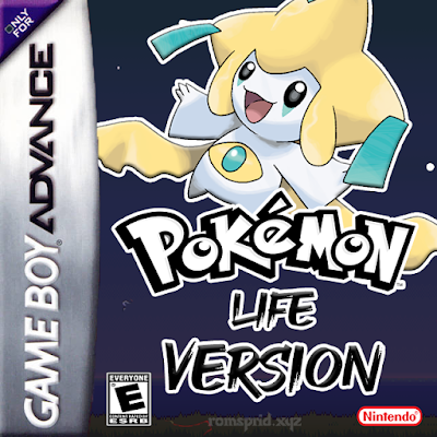 Pokemon Life GBA ROM Hack Download