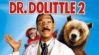 film dr dolittle 2 2001