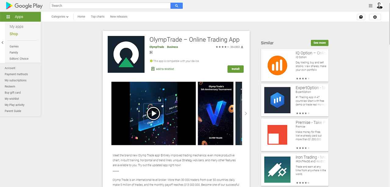 download-aplikasi-olymp-trade-versi-lama