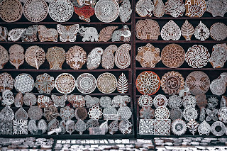 koleksi barang antik