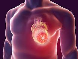 People who drink milk 14% lower risk of developing coronary heart disease