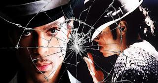 Michael Jackson Vs. Prince