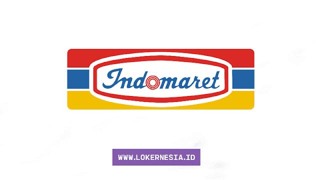 Lowongan Kerja Indomaret Surabaya Oktober 2020