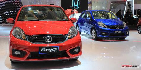 Inilah Mobil Murah dan Irit BBM Paling Cocok untuk Orang Indonesia