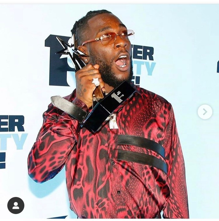 Good works were applauded and rewarded with the prestigious Bet Award Plaques. We've collated the list of all the winners and the nominees here for you...