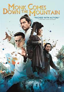 Monk Comes Down the Mountain [2015] [DVD5] [NTSC/R1]