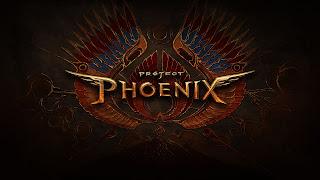 Project Phoenix HD Wallpaper