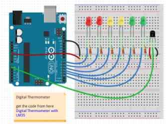 Software Gambar Elektronika Fritzing