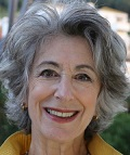 Maureen Lipman is Tyrone's nan!