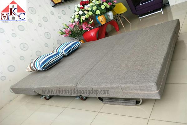 Những mẫu sofa giường 2in1 di động được chọn lựa năm 2020 - 8