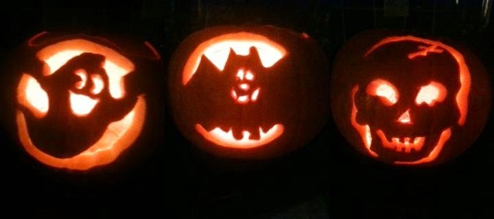 Pumpkins & Halloween Food - Recipes, Ideas and Inspiration