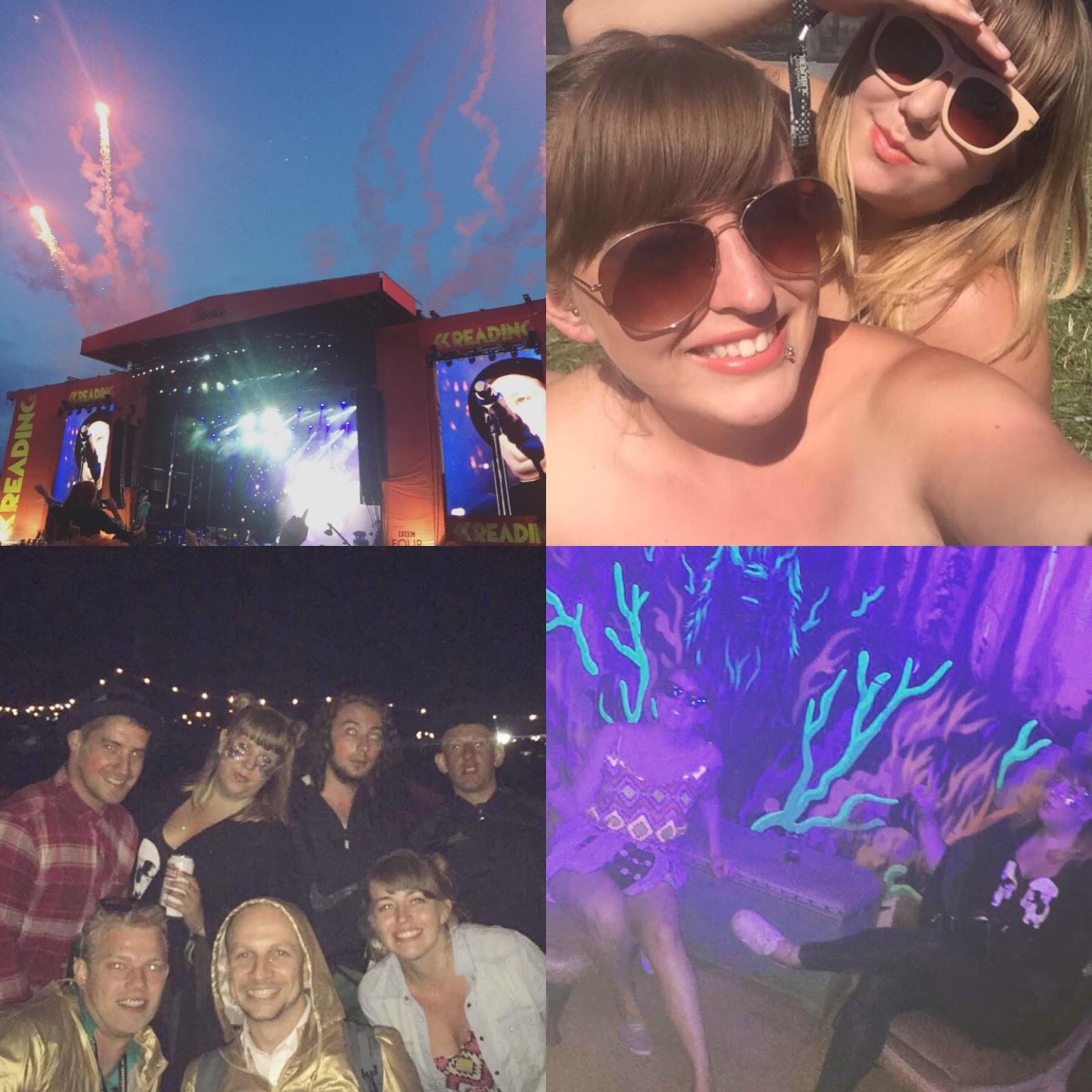 Formidable Joy | UK Fashion, Beauty & Lifestyle Blog | Music | Reading Festival | Formidable Joy | Formidable Joy Blog | Reading | | Music Festival