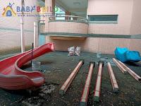 桃園市中壢區自立國小-兒童遊戲場安全改善計畫採購