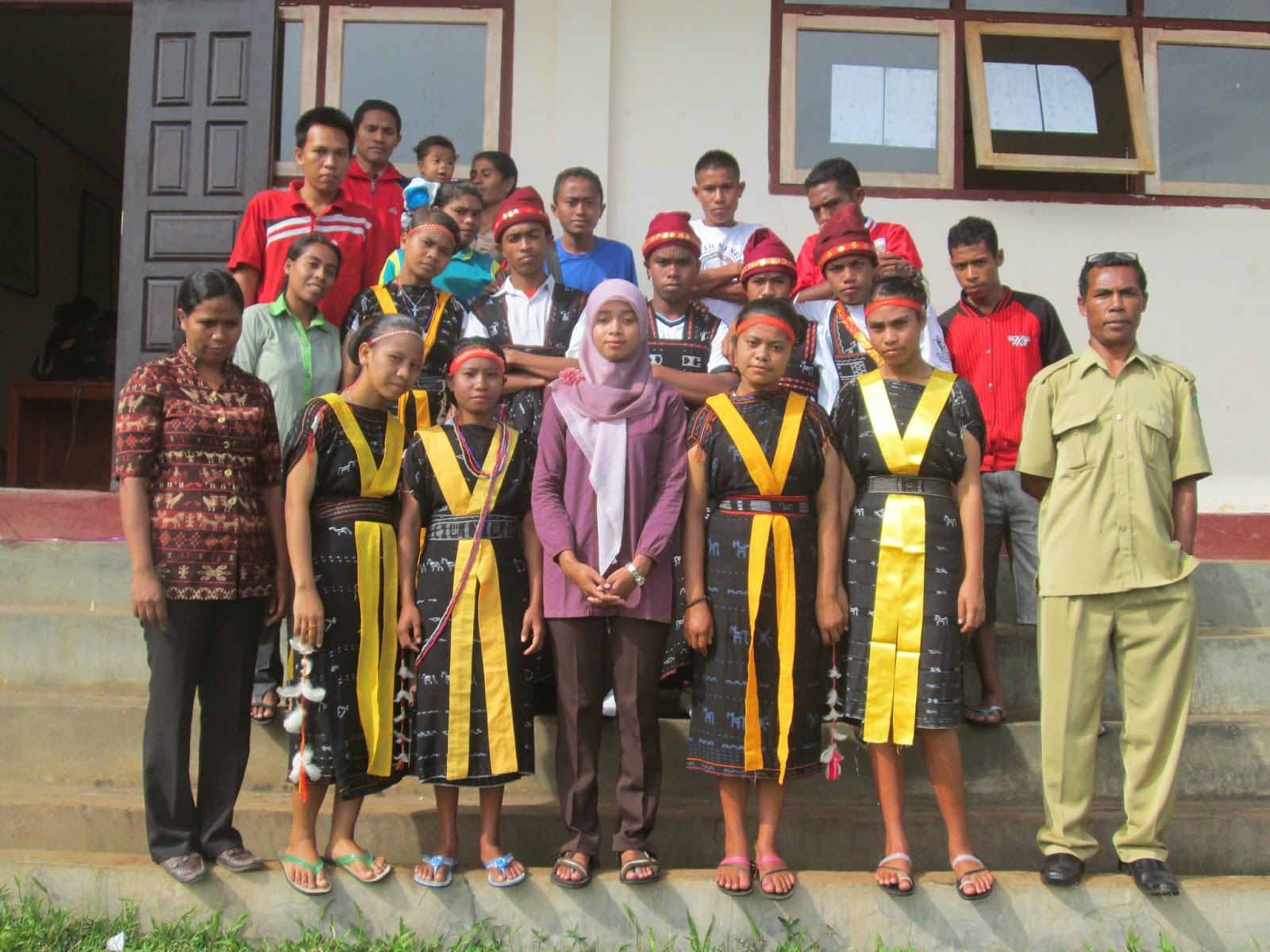 Integrasi Nasional Indonesiaku