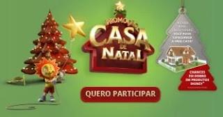 Cadastrar Promoção Ri Happy Natal 2019 - Casa de Natal