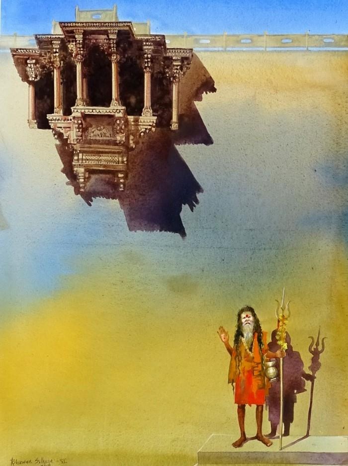Bhuwan Silhare