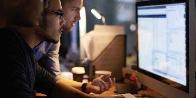 افضل المواقع على الإنترنت لتعليم البرمجة مجانًا!