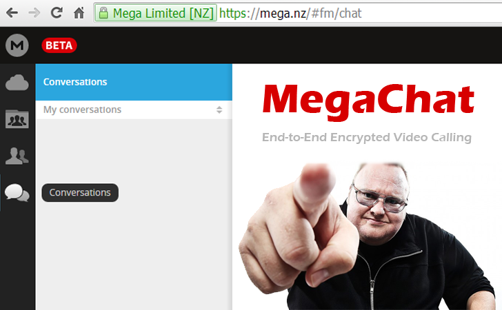 kim-dotcom-launches-megachat-end-to-end