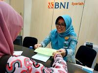 PT Bank BNI Syariah - Penerimaan Untuk Posisi Java Developer October 2019