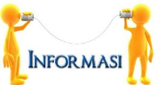Pengertian Informasi Secara umum dan Ahli