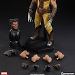 GUSSTOYS: SIDESHOW - EXCLUSIVE PRE-ORDER WOLVERINE