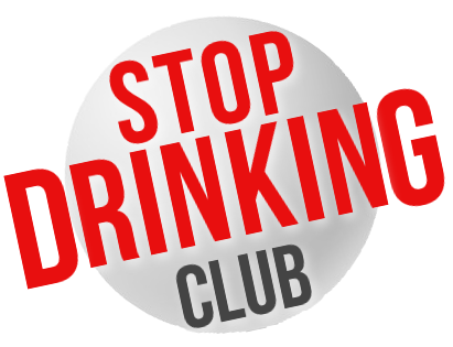 Stop Drinking Club