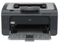 HP Laserjet Pro P1106 Download Driver Windows  Mac
