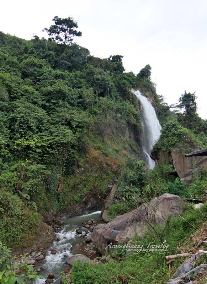 bidadari falls sentul paradise park