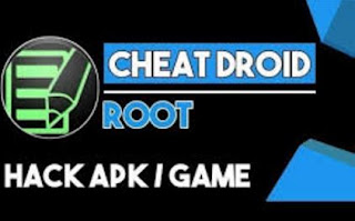 Cheat Droid PRO / root only APK