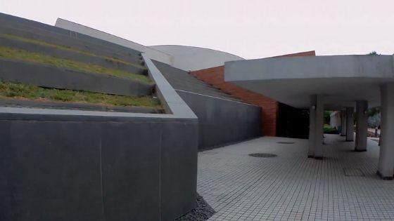 Bihar Museum image Building