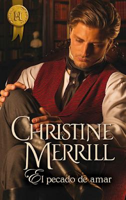 Christine Merrill - El Pecado De Amar