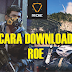 Cara Download Ring Of Elysium (ROE) di PC