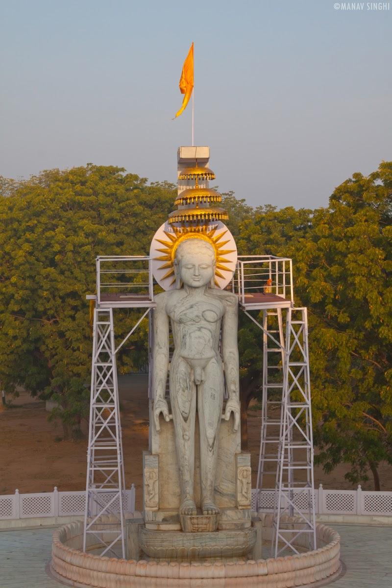 Shri Dig Jain Atishaya Kshetra, Padampura