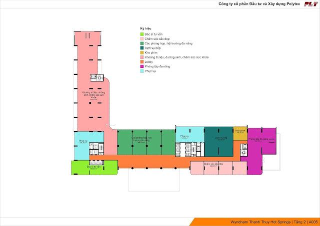 Tổng quan dự án Wyndham Lynn Times Thanh Thủy Hotels & Resorts Phú Thọ nghỉ dưỡng 5 sao