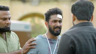 Download Big Brother (2020) Dual Audio Hindi Full Movie 720p HDRip    Moviesbaba 2