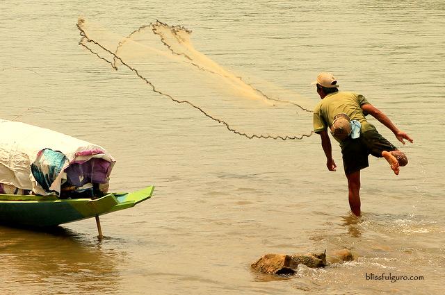 Luang Prabang Laos Blog