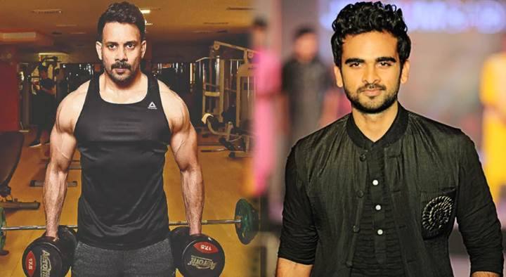 Bharath and Ashok Selvan signed for an OTT Web-Series