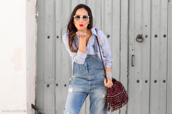 Blogger influencer de moda belleza lifestyle de Valencia a quien seguir