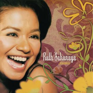 Ruth Sahanaya - Jiwaku on iTunes