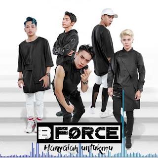 Lirik Lagu Hanyalah Untukmu - B Force