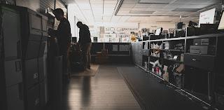 Agustus 2019   Xerox Global Printer Driver
