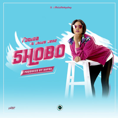AUDIO | Fatma Ft. Chidy Benz - Shobo | Download New song