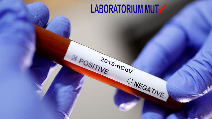 waktu test corona virus