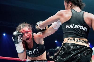 Katharina Thanderz defeats Danila Ramos