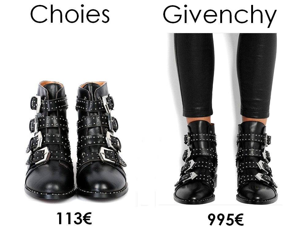 Best Dupes Des Boots Givenchy Elegant Styles By Assitan