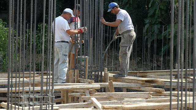 Οδηγίες από τον Σύνδεσμο Οικοδόμων Ναυπλίου για την καταβολή του ειδικού Εποχικού Βοηθήματος έτους 2020