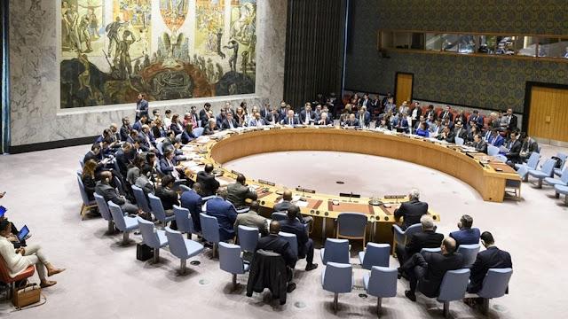 Ο ΟΗΕ ζητά παύση εχθροπραξιών παγκοσμίως λόγω της πανδημίας για 3 μήνες