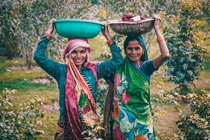 Women Welfare in India Upsc