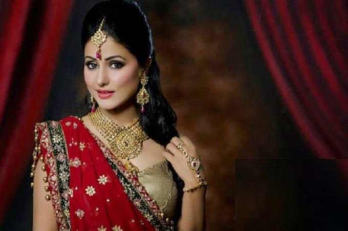 Hina Khan on vamp tag: Bigg Boss extended me like that since it was working for them